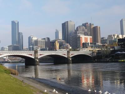 Лучшие города для жизни: Мельбурн