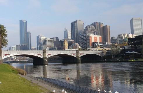 Названы лучшие города для жизни