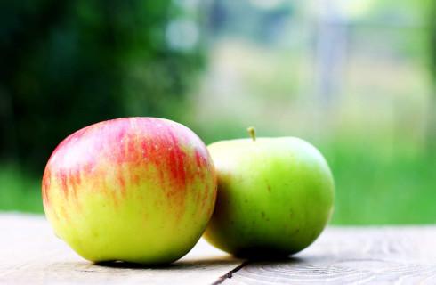 Дети любят не все фрукты