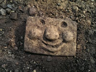 Каменные орудия были найдены в Сиэтле