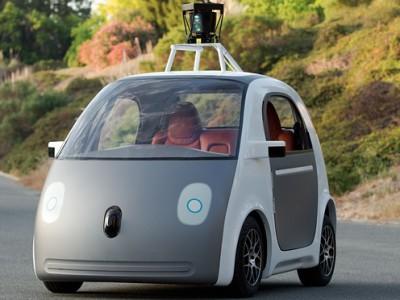 Хакеры обманули автомобиль Google