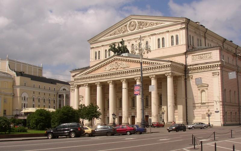 Покупаем билеты в театры Москвы с максимальной экономией