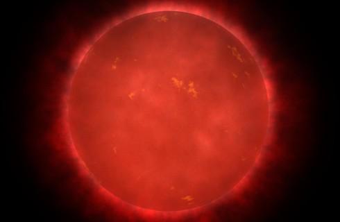 Красные карлики раскроют секреты образования планет