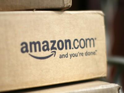 Планшет Amazon