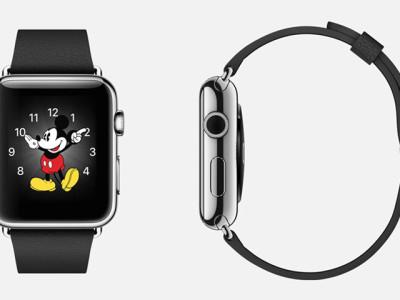 Apple Watch обожгли руку пользователя