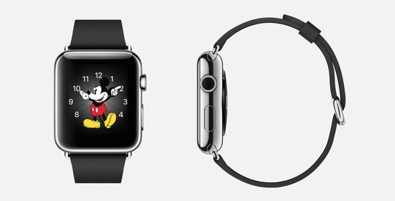 Apple Watch приводит к ожогам