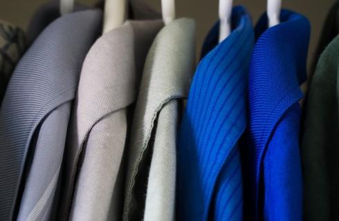 Пять способов навести порядок в шкафу осенью