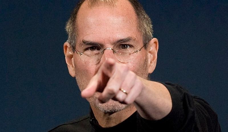 Тайный сговор Стива Джобса