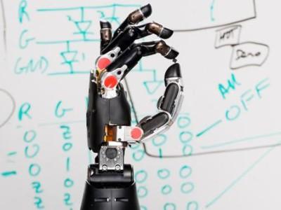 Протез руки DARPA