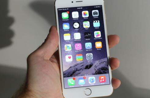 iPhone 6S появится в России совсем скоро