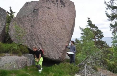 Люди колдовали в каменном веке