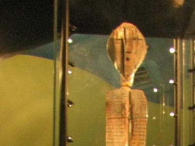 Большой Шигирский идол