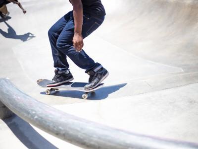 Новые виды спорта на Олимпиаде: скейтбординг