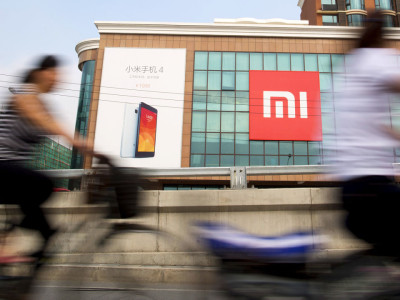 Xiaomi в России