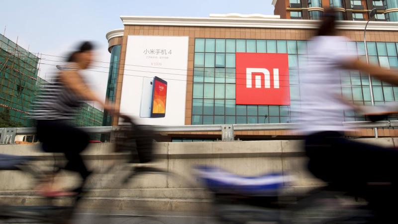 Компания Xiaomi начала официально продавать свои устройства в России
