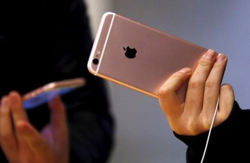 Каким будет iPhone 7