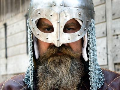 Меч викингов найден в Норвегии