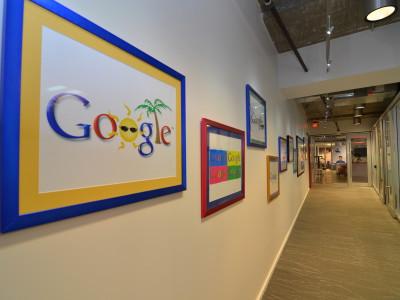Купить Google оказалось просто