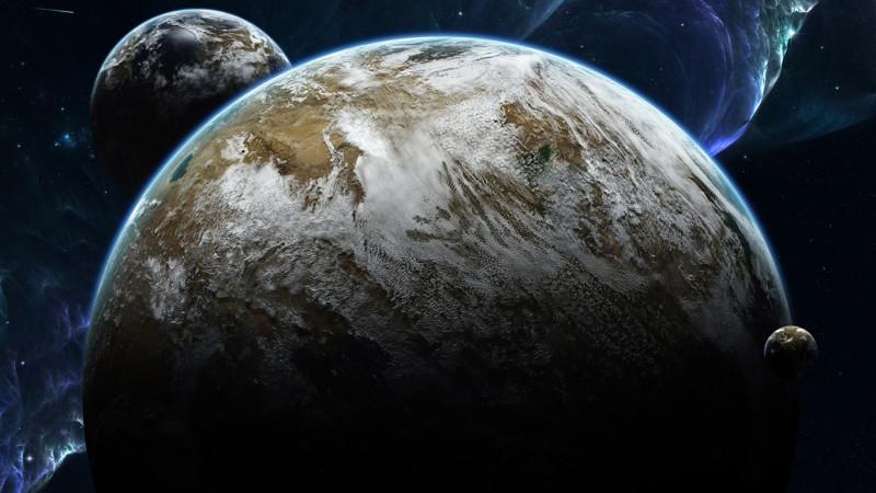 «Хэллоуинский» астероид уничтожит Луну