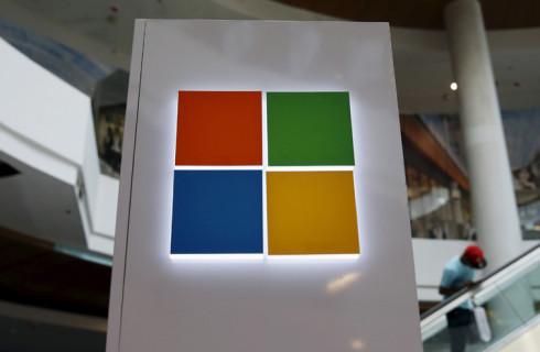 Microsoft против Apple