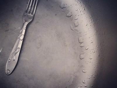 Мытье посуды. Фотограф Екатерина Пастухова