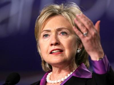 Google и Хиллари Клинтон сотрудничают.