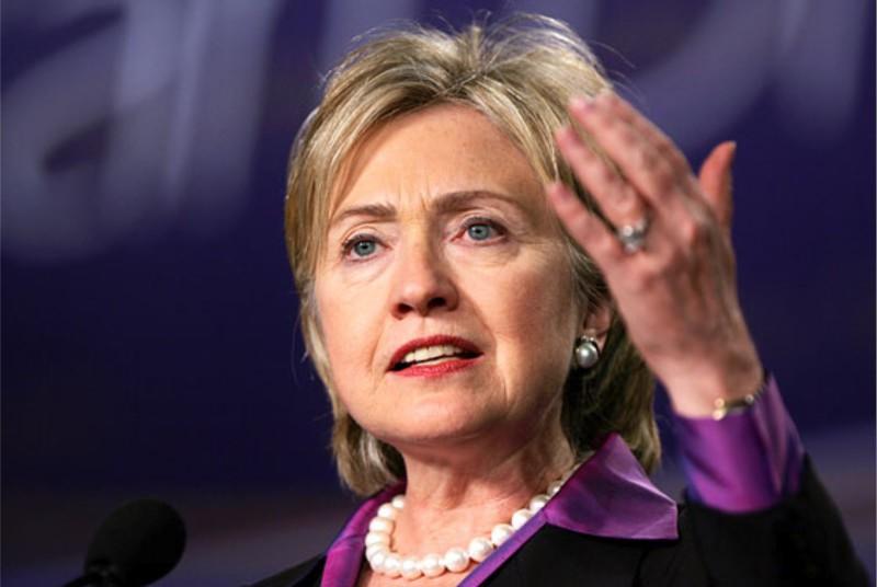 Google и Хиллари Клинтон заодно