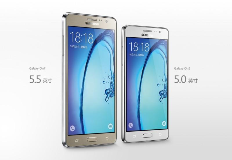 Компания Samsung представила новые смартфоны