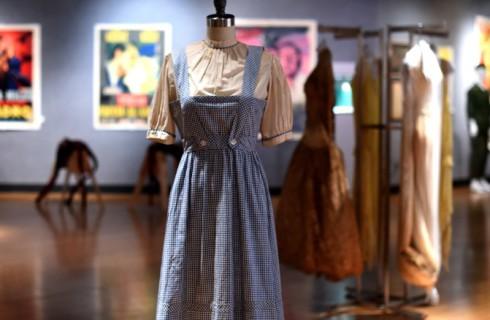 Платье за 1,5 миллиона долларов