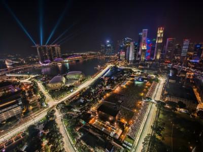 Здоровые страны мира: Сингапур