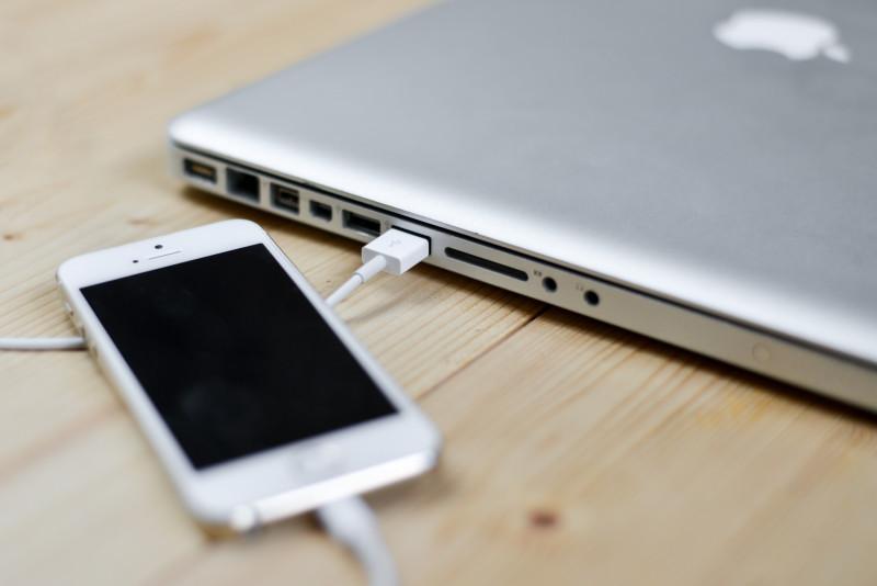 В будущем телефоны не будут заряжать