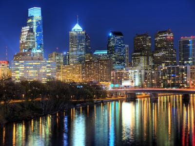 Город Всемирного наследия Филадельфия