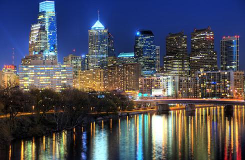 Филадельфия получает новый статус