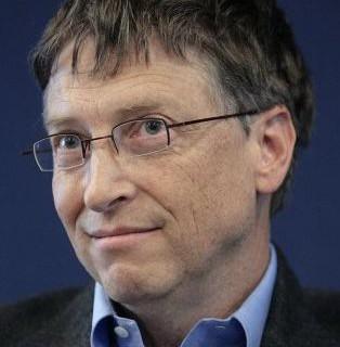 Билл Гейтс тратит миллионы на климат