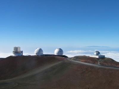 Новая планета открыта с помощью телескопа Субару