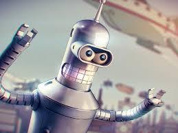 Британцы могут потерять работу из-за роботов