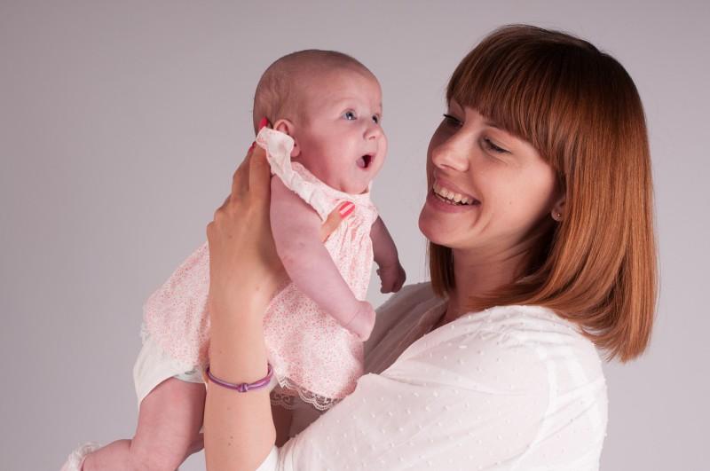 Дети продлевают жизнь женщин