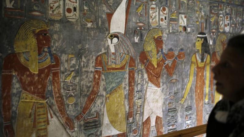 Египет открыт для туристов