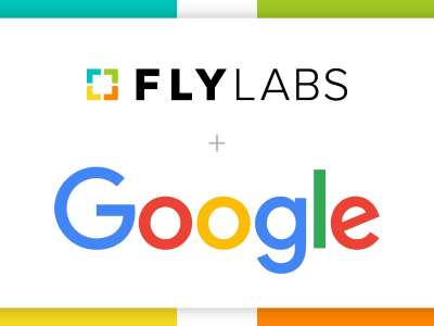 Google купил Fly Labs