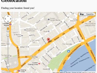 Google-карты