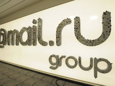 Mail.Ru Group в России