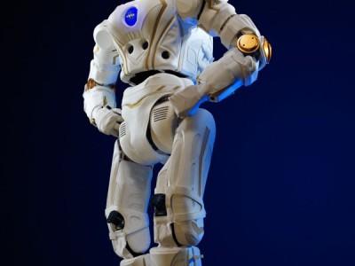 Робот Валькирия