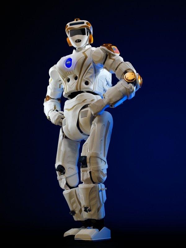 Роботы-гуманоиды пойдут учиться в школу