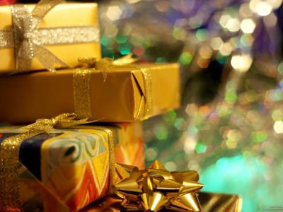 Антисписок подарков на новый год