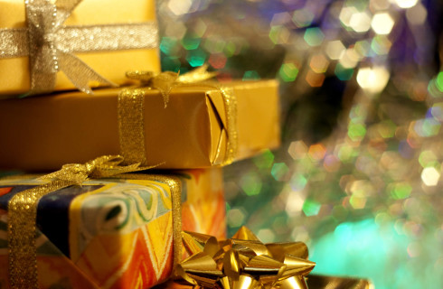Антисписок подарков для мужчин