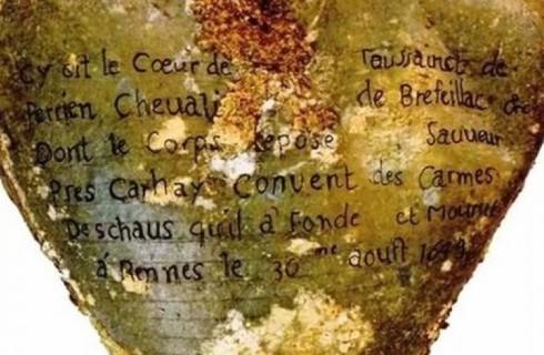 Чем интересны французские сердца