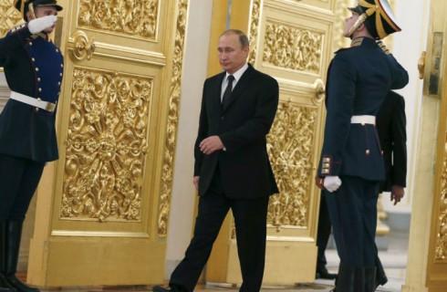 Путин не дает покоя ученым