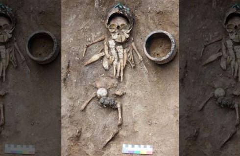 Как выглядели доисторические погремушки