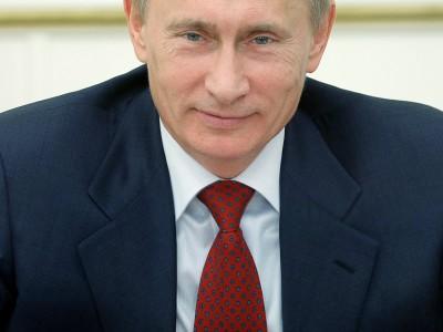 Сборник цитат Владимира Путина получил каждый чиновник