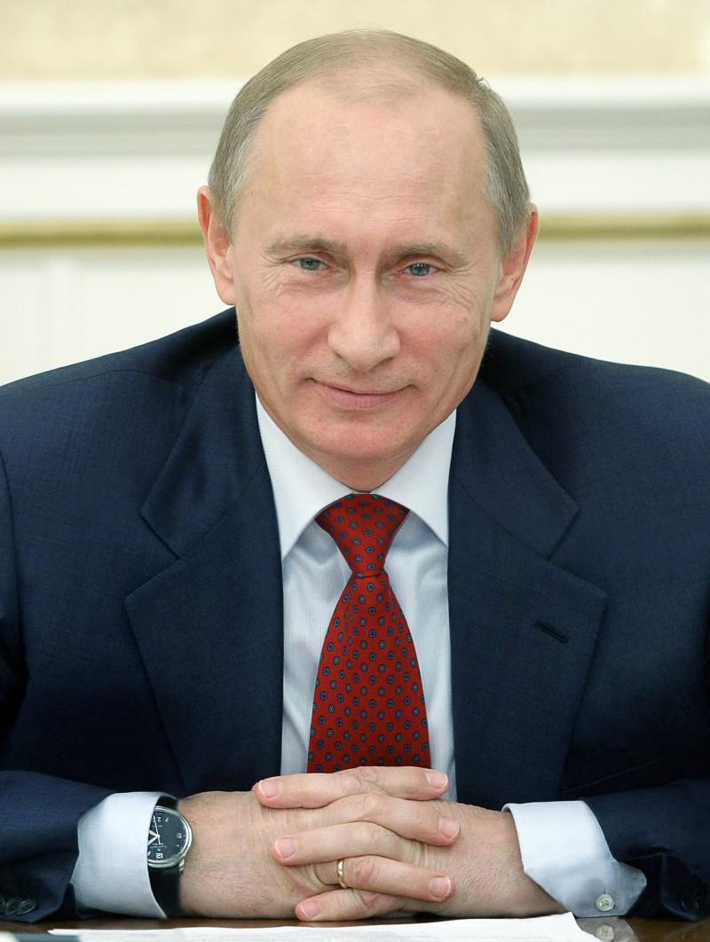 Чиновники получили путинские подарки
